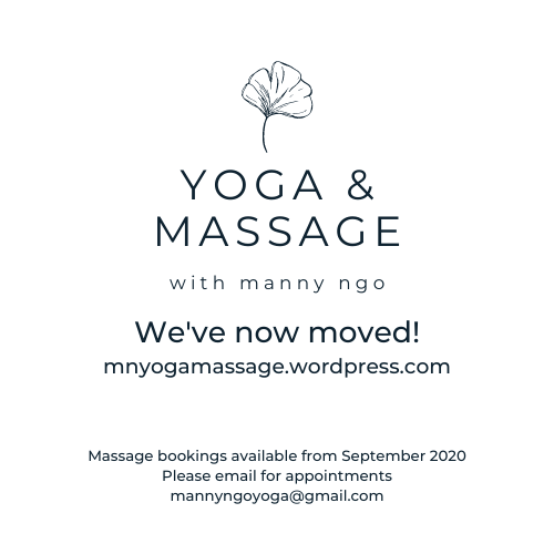 MN Yoga & Massage